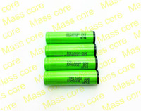 samsung 18650 lithium rechargeable battery 3.7v 3000mah ICR18650 30B