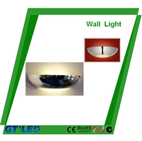 Indoor Decorative Lamp Dimmable Wall Lamp for Hotel