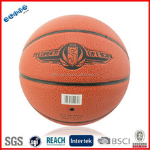 Wholesale basketballs With 1.6mm PU on sale
