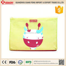 Manufacturers China Direct waterproof pvc fire resistant document bag