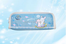 kids aluminum pencil box case