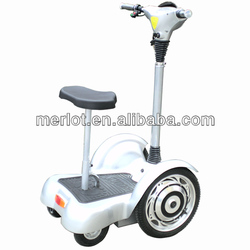 4 wheeler 250w electric folding bike