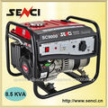 8500W SC9000 60Hz Generador de gasolina