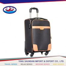 Latest Hot Selling!! attractive style professional fancy luggage fast shipping