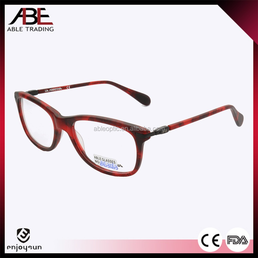 Glasses Frame Trade In : Wholesale China Trade frame vogue optical glasses