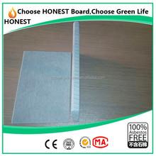 Moisture proof reinforced lap siding fiber cement panel