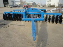 Caliente de la venta del tractor de labranza rastra pesada 1bzt-5.0