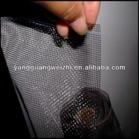 Fiberglass Window Screen Mesh / Fiberglass Screen mesh