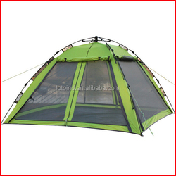 beach tent, large single layer camping tents, custom camping tent
