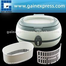 VGT-800 ultrasonidos limpiador 600ml joyería dental 220v reloj