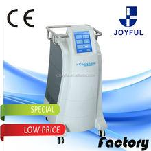 Ultrasonic cavitation rf fitness slimming machine salon equipment vacuum