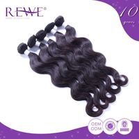 Oem Clean And Soft Brazilian Cheap Natural Expressions Henna Hair Dye Weave