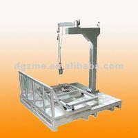 Automotive Seat Bumping Impact Test Machine