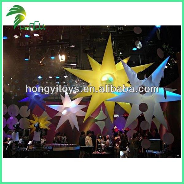 HYSSL43-star lighting