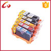 bulk price for ink cartridge PGI 425 CLI 426 cartridge for Canon MX884