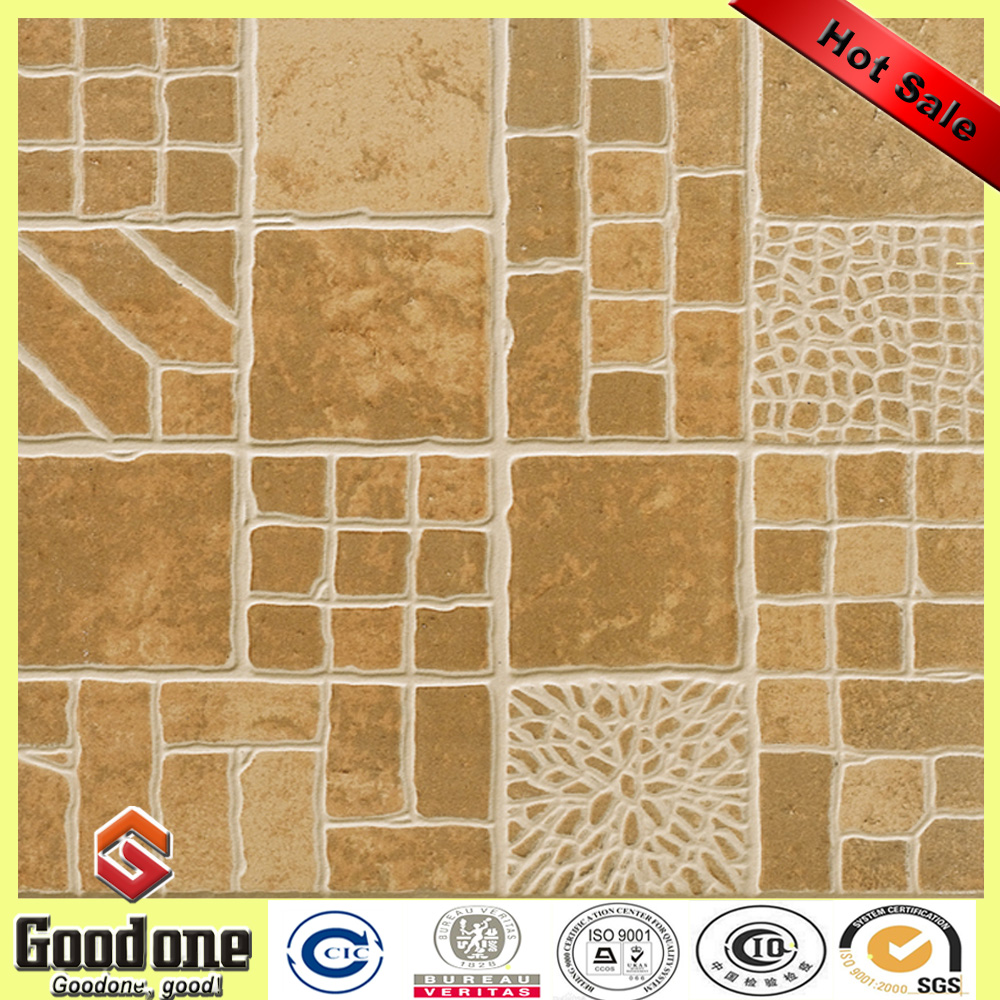 Ceramic tile definition