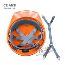 Construction safety helmet for work man ABS helmet CE EN397