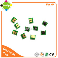 Wholesale toner chip universal for HP435 436 285 278 255 280 390(A) for hp cartridge reset chip