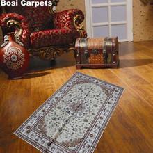 2015 newest china manufacture best fashion pattern handmade silk rugs