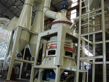 2015 China Supplier GGBS Grinding Mill in Indonesia