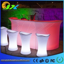 Special Led RGB Counter/Illuminated Modern Led Bar Counter/Glowing Remote Control Led Bar Counter