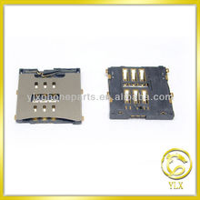 Cell Phone Accessory For iPhone 4 Sim Card Reader