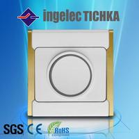 bell push switch,decorative wall switch doorbell