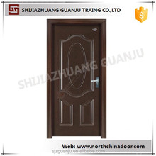 Supply high quality and cheapest modern wood door design