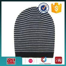 Wholesale New Stylish OEM Quality wholesale navy blue knitting hat pattern men for sale