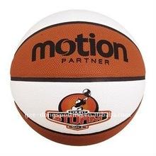 pu basketball size 6