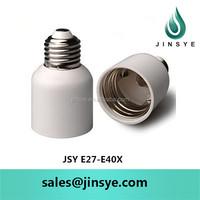 E40 to E27 lamp Base adapter E27 Socket E40 Socket E27 to E40 Adapter Converter Base for light holder