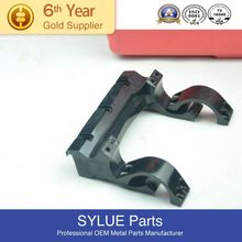 3 Axis Steel marine diesel engine spare parts Painting