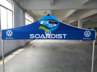 4x4 canopy tent,fire proof fabric tent,shelter tent
