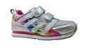 venta al por mayor las nuevas cadenas de joyería de zapatos llegada zapatos blancos de enfermería