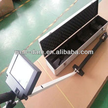 Debajo del vehículo espejos / Under Vehicle Inspection cámara