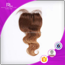 Modern Best-Selling body wave hair piece with secure click
