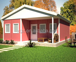 modern prefabricated house prices fast install