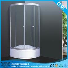 High Quality four side glass bath shower room