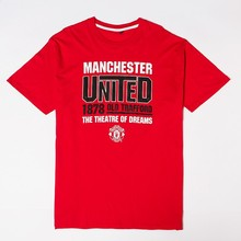fans t-shirt custom