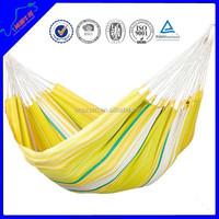 210T Nylon fabric parachute hammock
