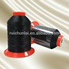 High tenacity polyester sewing thread 500D3 for leather