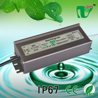 Low price good quality 86W waterproof constant current led power supply