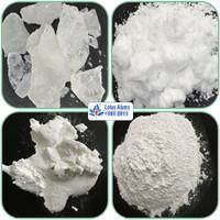 Lump/Powder Potash Alum/Aluminium Potassium Sulphate for water treatment