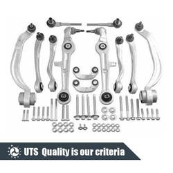 control arm track control arm suspension parts for AUDI A4 A6 A8 VW SKODA auto parts auto spare parts 8E0498998S1 4D0407693E