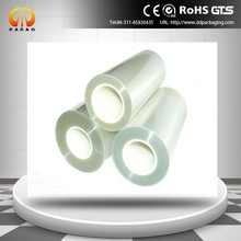 light releasing PET film PET silicone coated film 50 micron