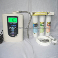 Cheap home water machine WTH-803, home water purifying system/ alkaline water purifier (CE approval)