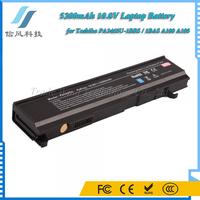 5200mAh 10.8V Generic Laptop Battery for Toshiba Satellite A100 A105 M70 M45 PA3465U-1BRS/BAS