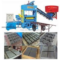 Machine Tool brick making equipment semi-automatic brick production line