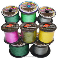 1000M Multifilament PE Braided Fishing Line 4 Stands 10LB 20LB 30LB 40LB 60LB 70LB 80LB 90LB 100LB New 2015