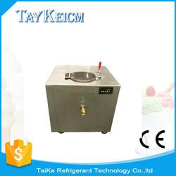 60L/H Capacity counter top batch freezer /Gelato ice cream macchine ST678H